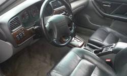 2000 Subaru Outback Limited Hatchback