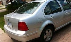 2000 Volkswagen Jetta Tdi Diesel..E-Tested..Tow Hitch