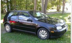 2000 VOLKSWAGEN VW GOLF TDI DIESEL!!! E-TESTED