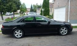 2001 BLACK LINCOLN LS FOR SALE!!!!