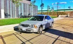 2001 Lincoln LS *CLEAN* *Need Gone*