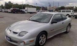 2001 Pontiac Sunfire SE for USD