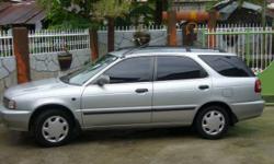 2001 suzuki esteem wagon *does not start*