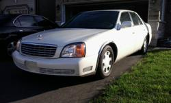 * 2003 Cadillac DTS -  Certified & Etested **