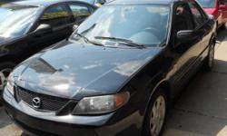 2003 Chev Venture Minivan