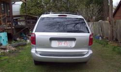 2003 Dodge Caravan Minivan