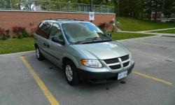 2003 Dodge Caravan SE Minivan