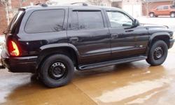 2003 Dodge Durango RT SUV