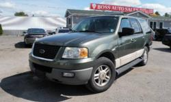 2003 Ford Expedition XLT 4x4 4.6L