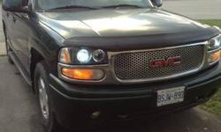 2003 GMC Yukon Denali XL SUV FOR SALE!