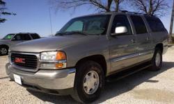 2003 GMC Yukon XL SLT SUV