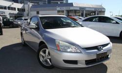 2003 Honda Accord EX-L Cpe1 owner 94819 kilimeters