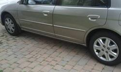 2003 Honda Civic for Sale