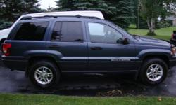 2003 Jeep cherokee laredo 4*4,6 cylander 4.0L,fully loaded