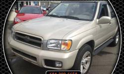 2003 Nissan Pathfinder LE 4WD - Look No More