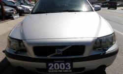 2003 Volvo S 60