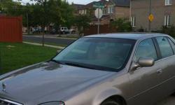 2004 Cadillac DeVille & DTS Sedan