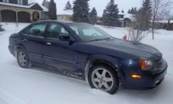 2004 Chevrolet Epica LT Sedan - Luxury at reduced price