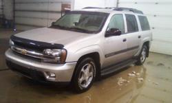2004 Chevrolet Trailblazer LS EXT SUV