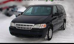 2004 Chevrolet Venture - Safetied