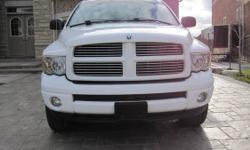 2004 DODGE RAM 4X4 SLT LARAMIE/20 INCH WHEELS/MUST SEE