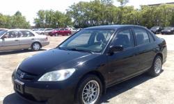 2004 Honda Civic LX- G 4door,auto, loaded, no accidents !