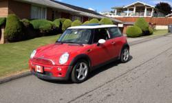 2004 Mini Cooper Must Sell !