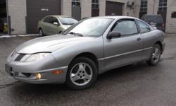 2004 Pontiac Sunfire Coupe *** LOW MILEAGE!!! **