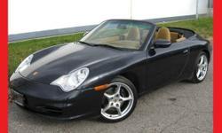 2004 PORSCHE 911C2 CAB ~ONLY 50K !!