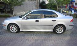 2004 Saab 9-3 ONLY 90,000kms!!! GIANT SALE, GREAT DEAL!!!