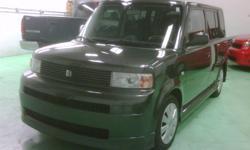 2004 Scion xB Automatic Wagon