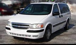 2005 Chevrolet Venture EXT - Safetied