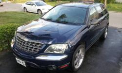 2005 CHRYSLER PACIFICA FOR SALE
