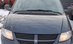 2005 Dodge Grand Caravan se Minivan STOW N GO ! FOR SALE