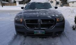 2005 Dodge magnum sxt with extras