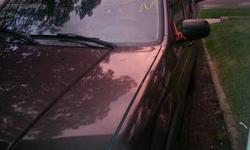 2005 Ford Escape 4X4 SUNROOF LOW PRICE