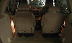 2005 Freestar mini-van