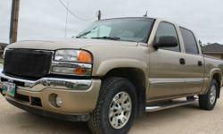 2005 GMC Sierra