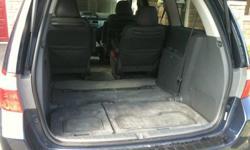 2005 Honda Odyssey Minivan EXL