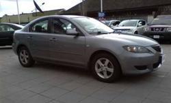 2005 Mazda Mazda3 2.0L- /Month CREDIT REBUILD EVENT