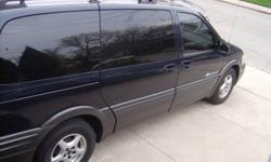 2005 Pontiac Montana SE EXTENDED Minivan