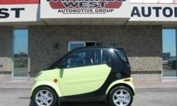 2005 smart fortwo COUPE CDI
