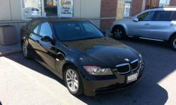 2006 BMW 325XI Auto only 69k Roof, leather