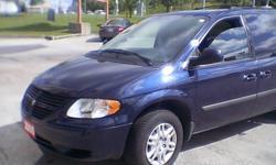2006 Dodge Grand Caravan Minivan