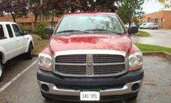 2006 Dodge Power Ram 1500 Pickup Truck