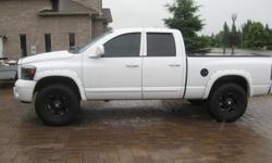 2006 Dodge Power Ram 1500 Sport Pickup Truck