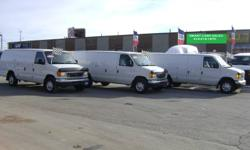 2006 Ford E-250 EXTANDED CARGO VANS ONLY  WOW CALL approved