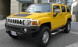 2006 Fuel Efficient Hummer H3 ;)