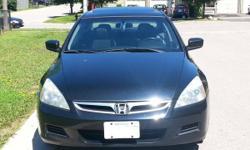 2006 Honda Accord EX L