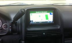 2006 Honda CRV SE with Navigation